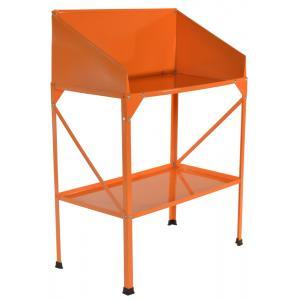 Oppottafel - Oranje