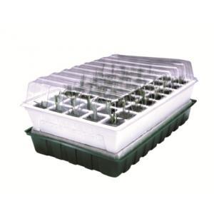 Broeikas klein 40 cellen