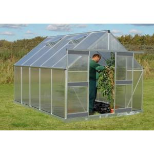 Dagaanbieding - ACD tuinkas Basic 9.8m2 - polycarbonaat dagelijkse aanbiedingen
