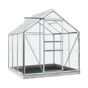 ACD tuinkas Daisy 3.8m2 – tuinbouwglas