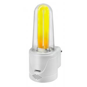 Ongediertebestrijding|Insectenlamp