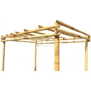 Alle bedrijven online bamboe - Bed met schaal ...