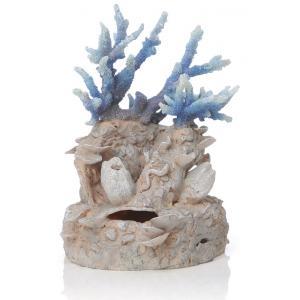 Dagaanbieding - BiOrb ornament koraalrif blauw aquarium decoratie dagelijkse aanbiedingen