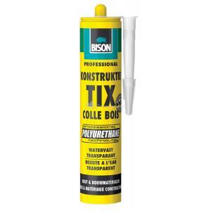 Bison konstruktie Tix Fiber houtlijm