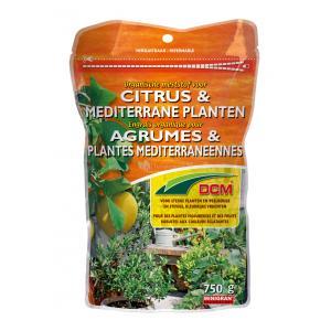 Organische meststof voor mediterrane planten - 1.5 kg