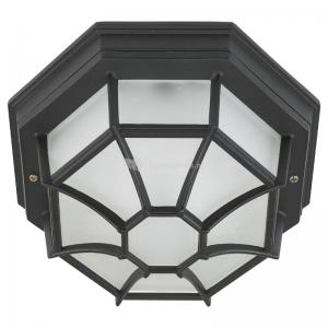 Laterna 7 plafondlamp - Zwart