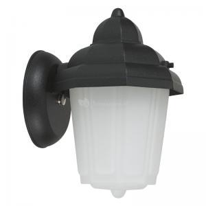 Laterna 7 wandlamp - Zwart