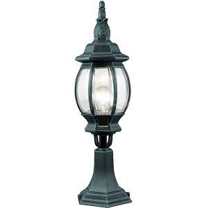 Outdoor classic klein vloerlamp