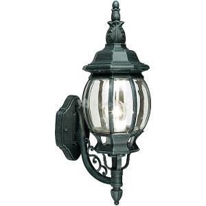Outdoor classic 1 wandlamp
