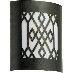 City Classic wandlamp