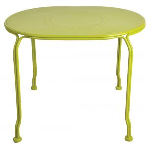 Esschert design louvre tuinspiegel groen esschert design in de aanbieding kopen - Vlieg koffietafel ...