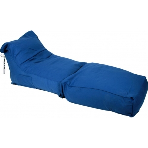 Bill & Me loungebed blauw
