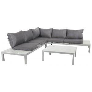 Lounge hoekset Solero