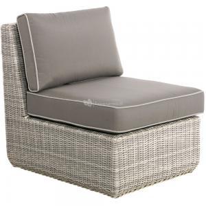 Dagaanbieding - Loungestoel tussenelement Aura (2 stuks) dagelijkse aanbiedingen