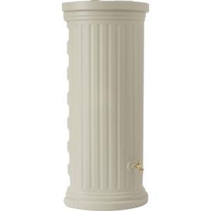 Dagaanbieding - Garantia Column wandregenton 550 liter beige dagelijkse aanbiedingen