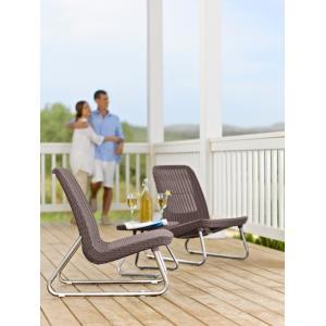 Tuinmeubelen|Balkon meubels