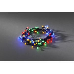 Dagaanbieding - LED lichtsnoer Globe rgb dagelijkse aanbiedingen