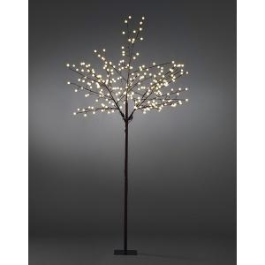 Bloesemboom verlichting – Licht in de badkamer