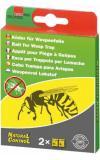 Wespenval buitengebruik navulling Natural Control