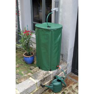 Regenton opvouwbaar 200 liter