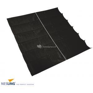 Schaduw en beschutting|Schaduwdoeken