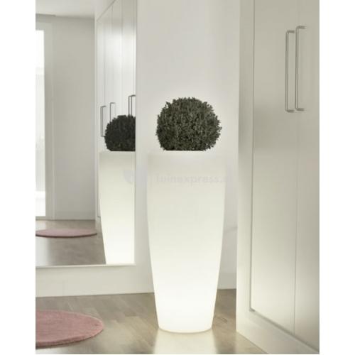 Bambu Light bloempot
