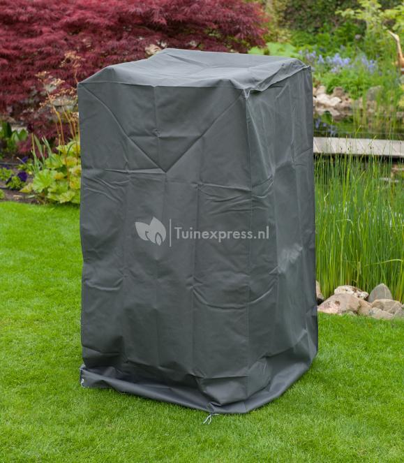 Hoes tuinkussens  u2013 Halve parasol