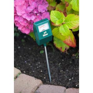 Meetapparatuur|pH meter