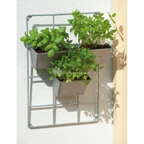 Nature verticaal tuinierset - Kleden muur op ...