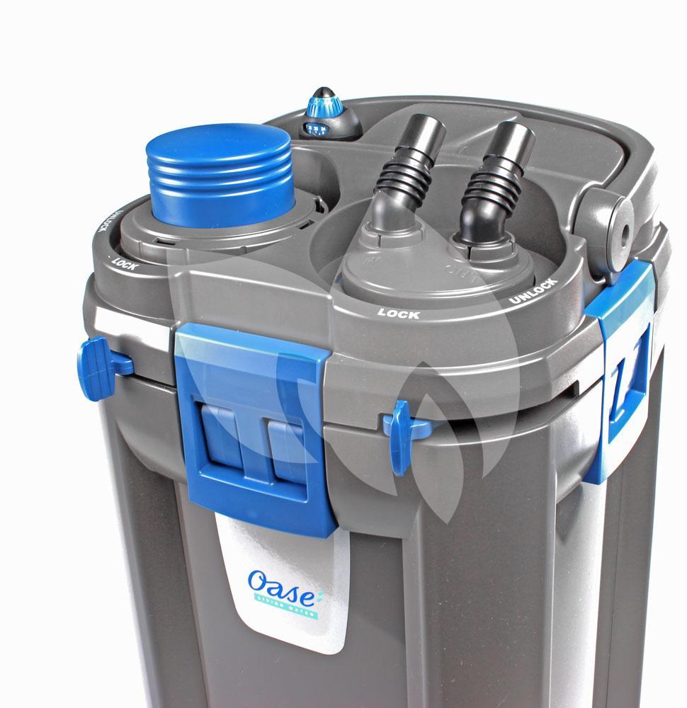 oase indoor aquatics biomaster aquarium buitenfilter thermo 350. Black Bedroom Furniture Sets. Home Design Ideas