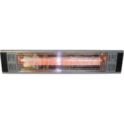 Infrarood straler wandmodel 1500W