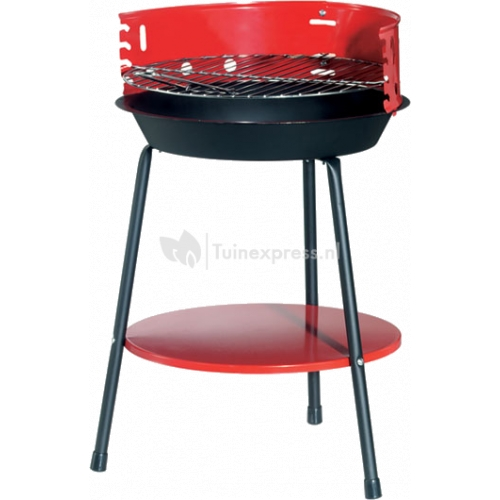 Ronde grill barbecue
