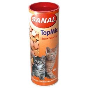 Sanal topmix voor katten
