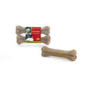 DeliSnacks thai kauwbot hondensnack - 10 stuks - 16,5 cm
