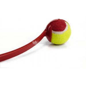 Tennisbalwerper rd 62