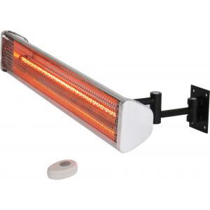 Dagaanbieding - Wand 1800 Watt infrarood terrasverwarmer dagelijkse aanbiedingen