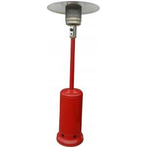 Dagaanbieding - Staande Gas Heater rood dagelijkse aanbiedingen