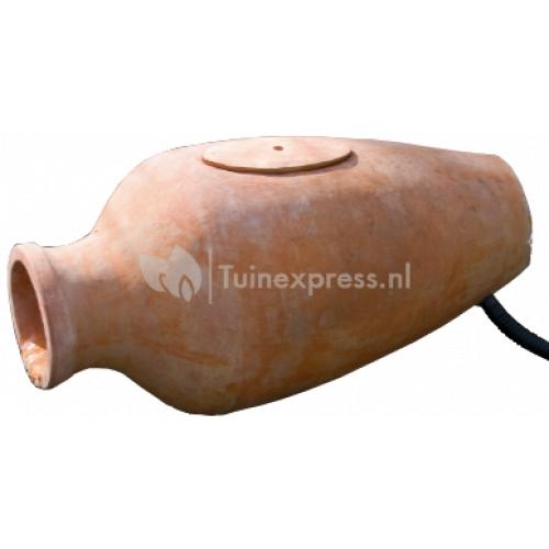 Amphora vijverfilter
