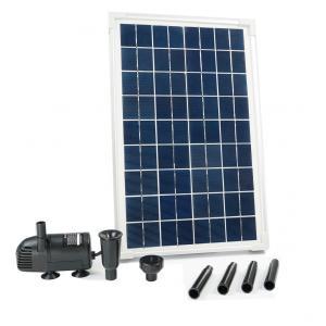 SolarMax fonteinpomp - SolarMax 600