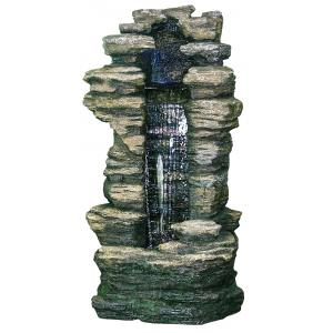 Cleveland waterornament voor het bezichtigen van een prachtige waterval hoeft u niet meer helemaal naar zuid ...