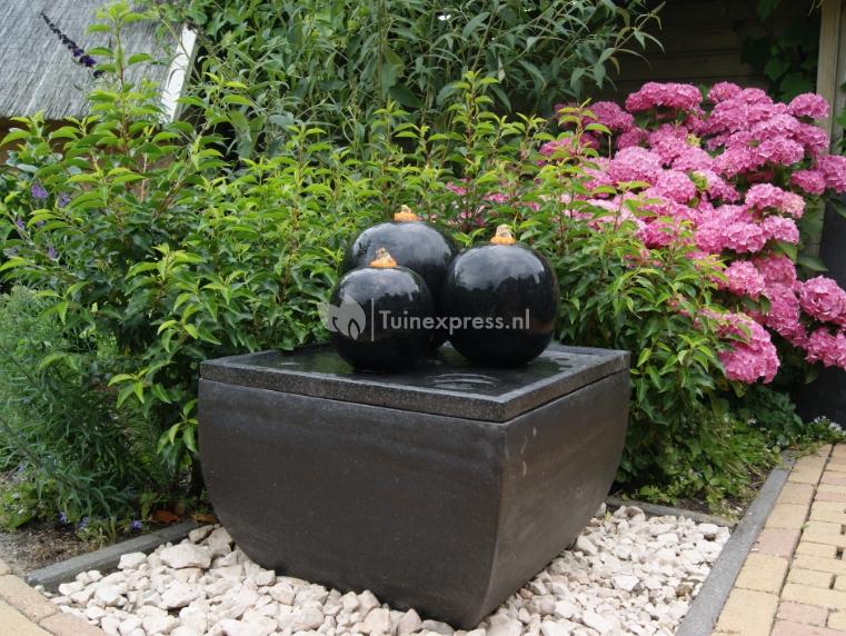 Acquaarte cordoba waterornament for Waterornament tuin