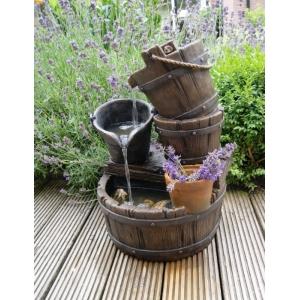 Halifax waterornament dit klassiek vormgegeven waterornament is een verrijking voor iedere tuin. ...
