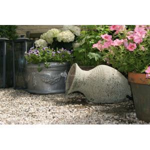 Larissa waterornament water in de tuin hoeft niet altijd een vijver te betekenen, met deze prachtige larissa ...