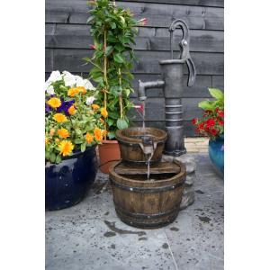 Las vegas waterornament dit klassiek vormgegeven waterornament is een verrijking voor iedere tuin! het las ...