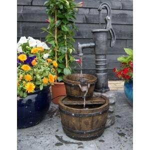 Las vegas waterornament dit klassiek vormgegeven waterornament is een verrijking voor iedere tuin. ...
