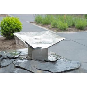 Lendas acryl waterornament het lendas acryl waterornament is een bijzonder fraai vormgegeven waterornament, ...