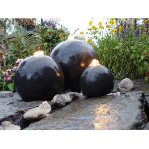 London waterornament met deze driedelige waterornamenten set bent u meteen klaar en is uw tuin voorzien van ...