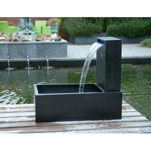 Casale waterornament waterornamenten casale is een verrijking voor iedere tuin, het product is vervaardigd ...