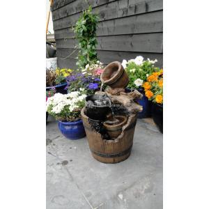 Dagaanbieding - Portland waterornament dagelijkse aanbiedingen