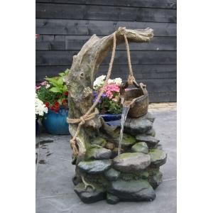 Sion waterornament houdt u van decoratieve elementen in uw tuin met een natuurlijke look? ga dan eens voor ...